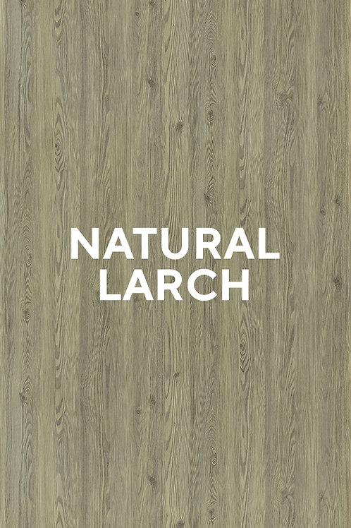 Natural Larch