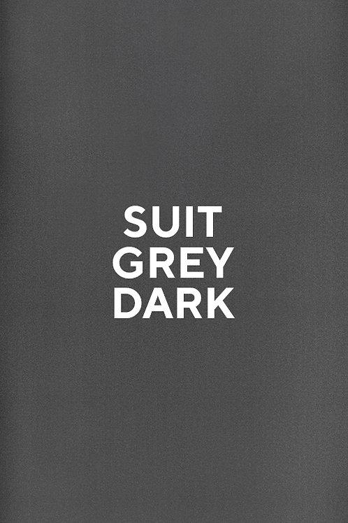 Suit Grey Dark