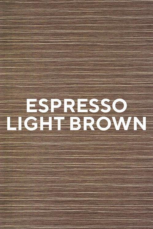 Espresso Light Brown