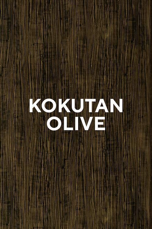 Kokutan Olive