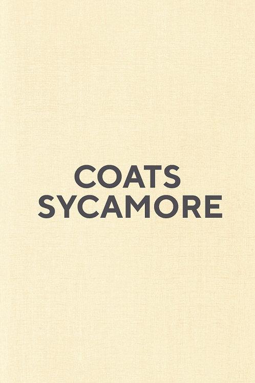 Coats Sycamore