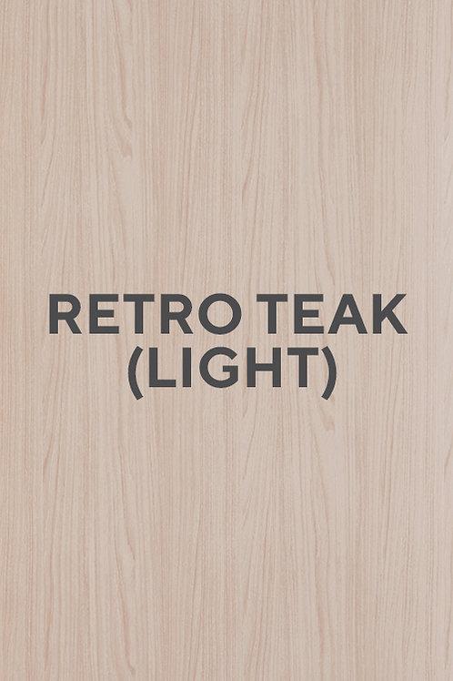 Retro Teak (Light)