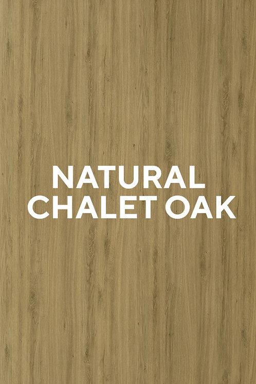 Natural Chalet Oak