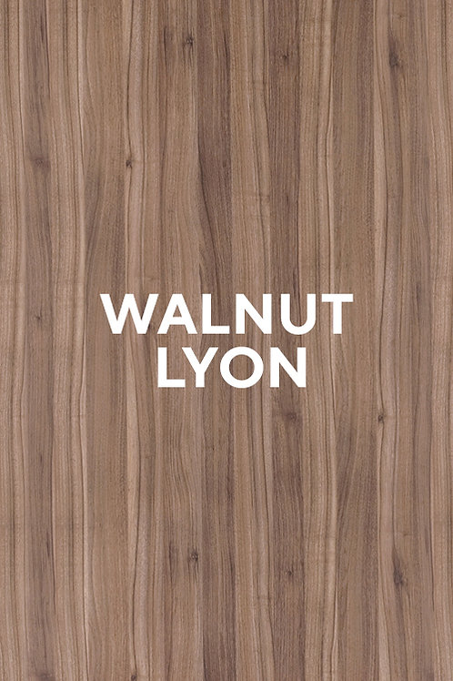 Walnut Lyon