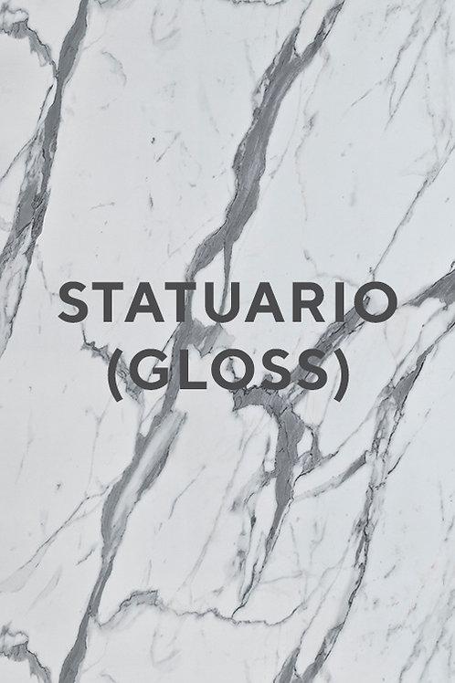 Statuario (Gloss)