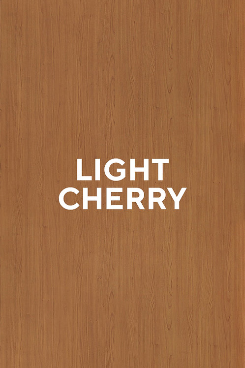 Light Cherry