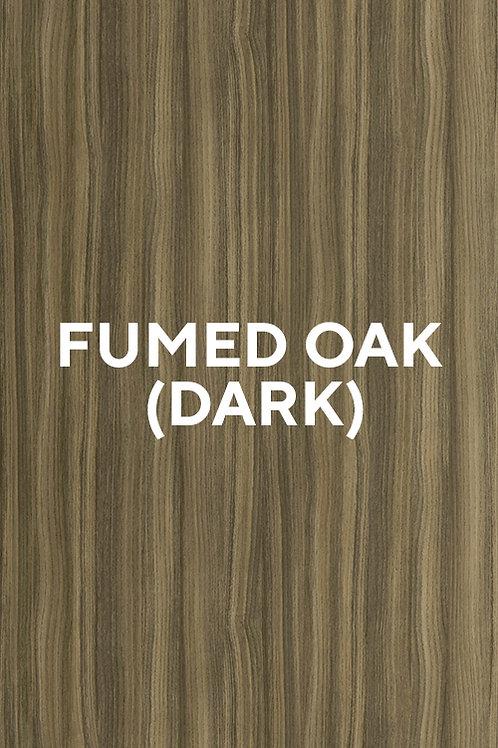 Fumed Oak (Dark)