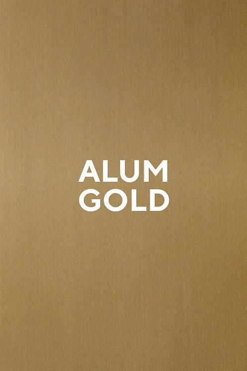 Alum Gold