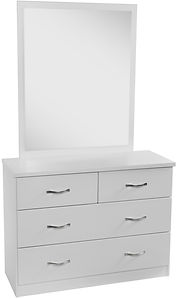 Dominic 5 Drawer Dresse