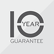 10 Year Guarantee by Platform 10