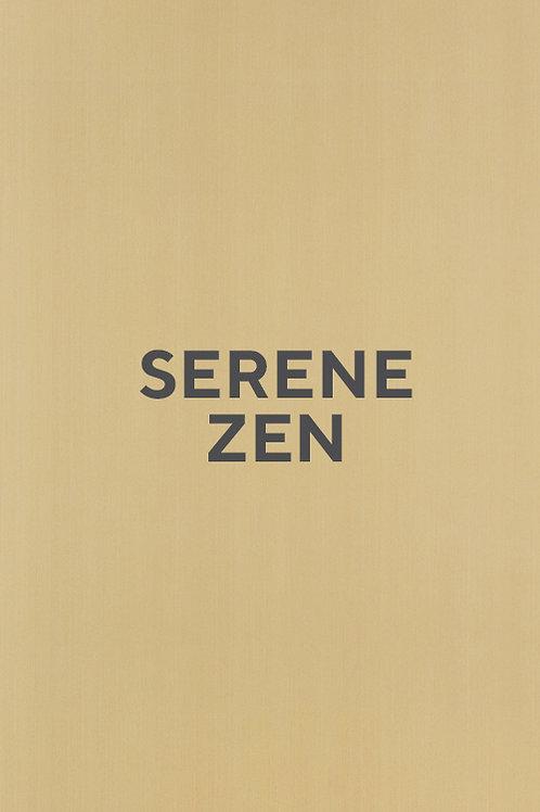 Serene Zen