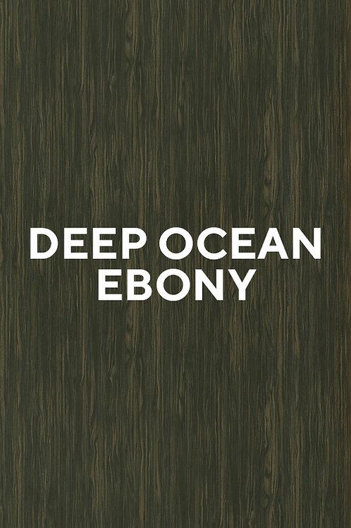 Deep Ocean Ebony