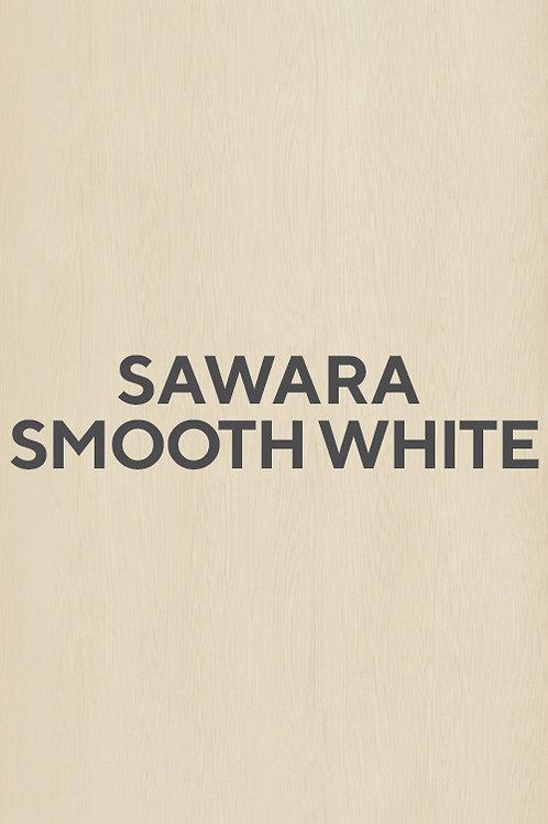 Sawara Smooth White