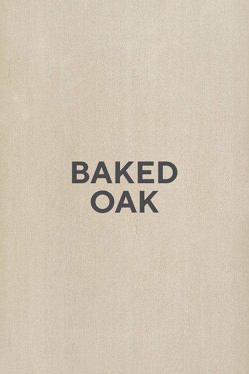 Baked Oak