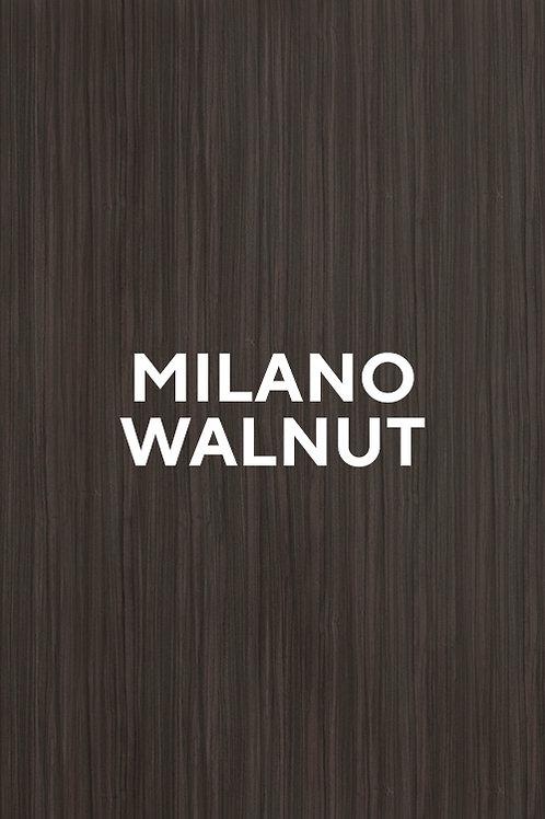 Milano Walnut