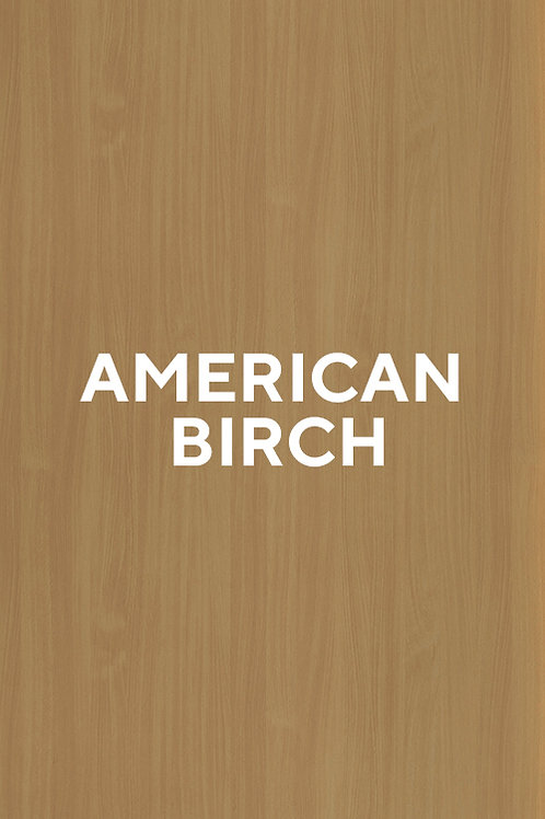 American Birch