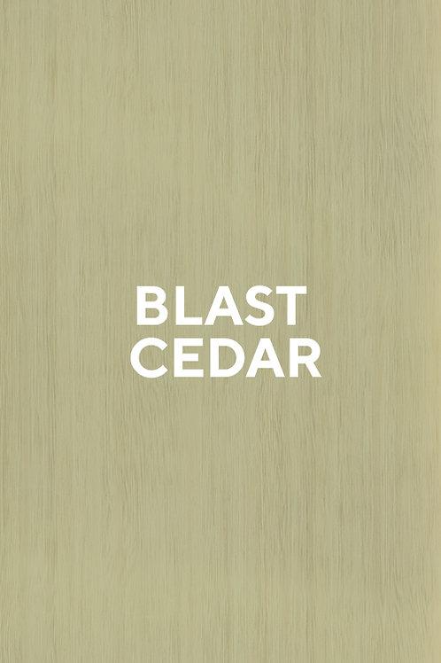 Blast Cedar