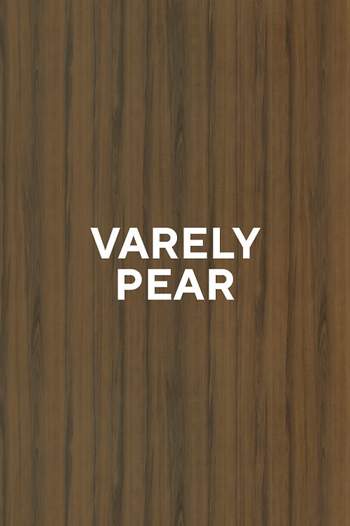 Varely Pear
