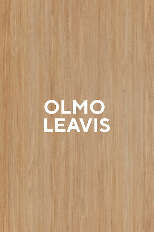 Olmo Leavis