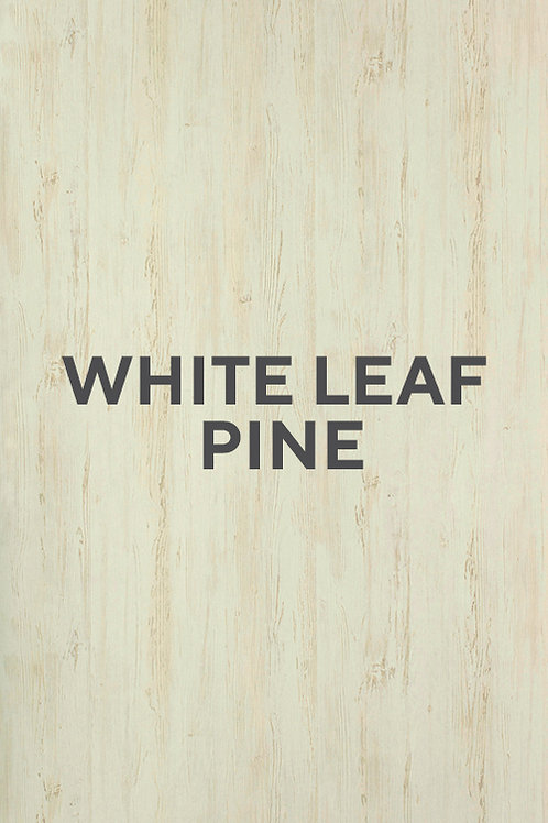 White Leaf Pine
