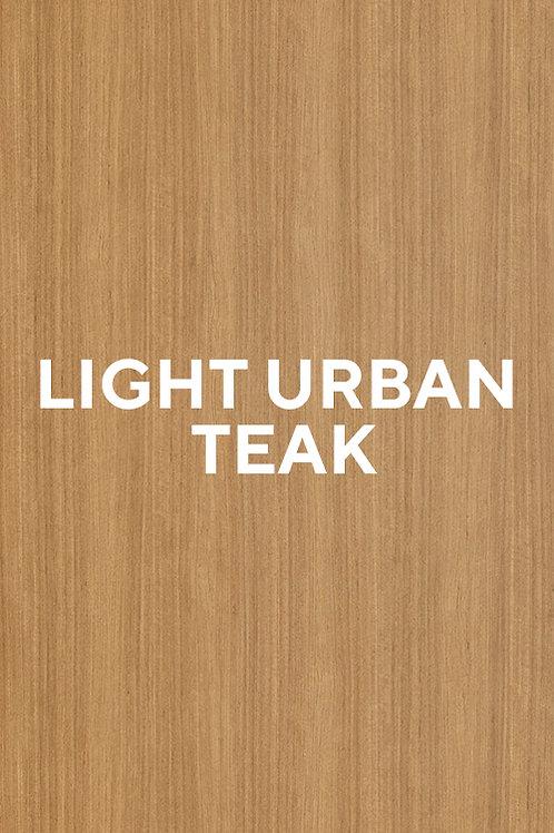 Light Urban Teak