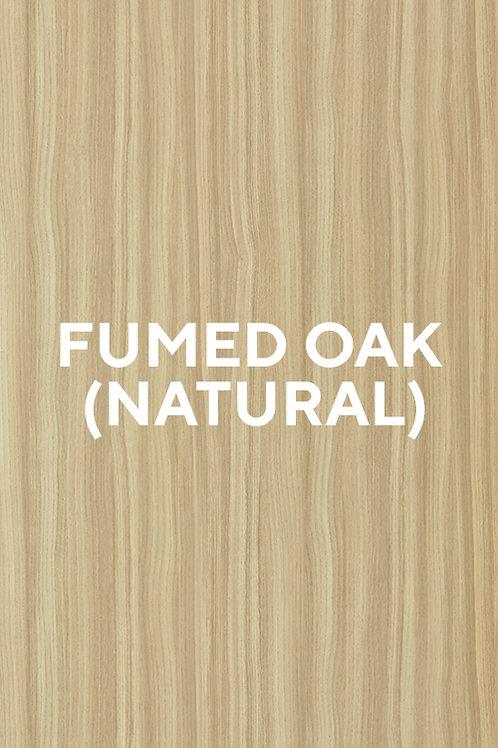 Fumed Oak (Natural)