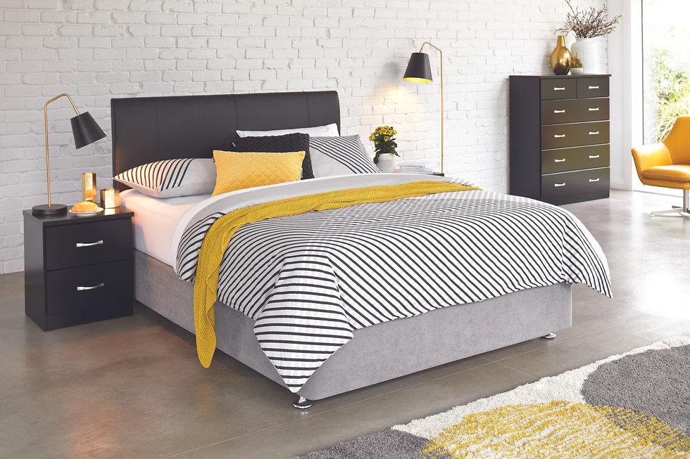 Dominic Bedroom Furniture