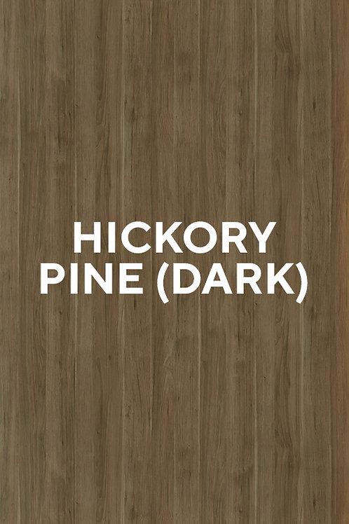 Hickory Pine (Dark)