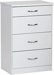 Dominic 4 Drawer Chest