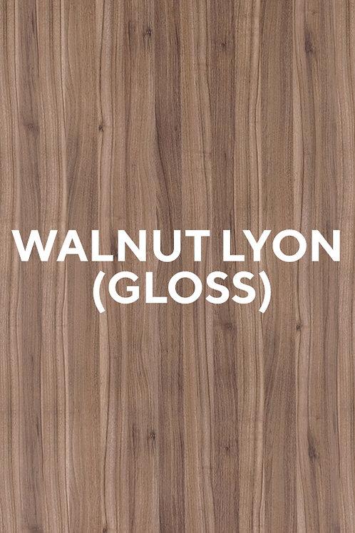 Walnut Lyon (Gloss)