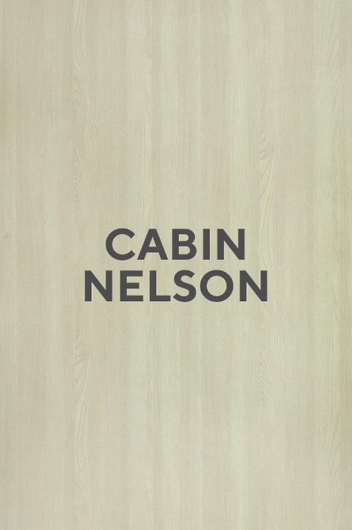 Cabin Nelson