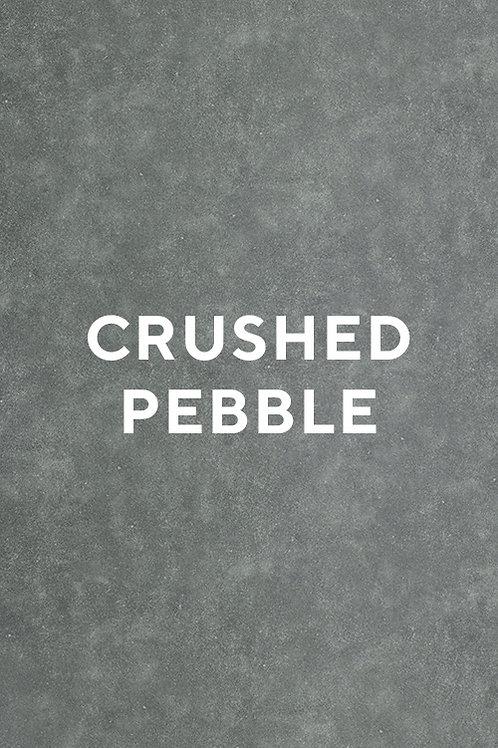 Crushed Pebble