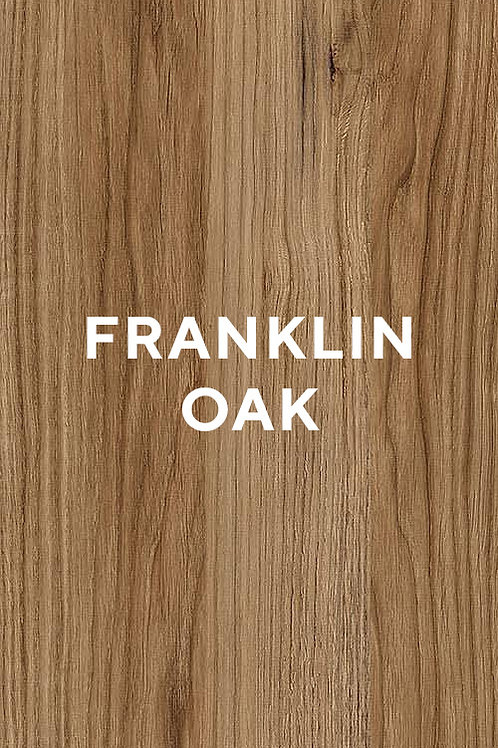 Franklin Oak Laminated Panels - Sensora Designer Laminates