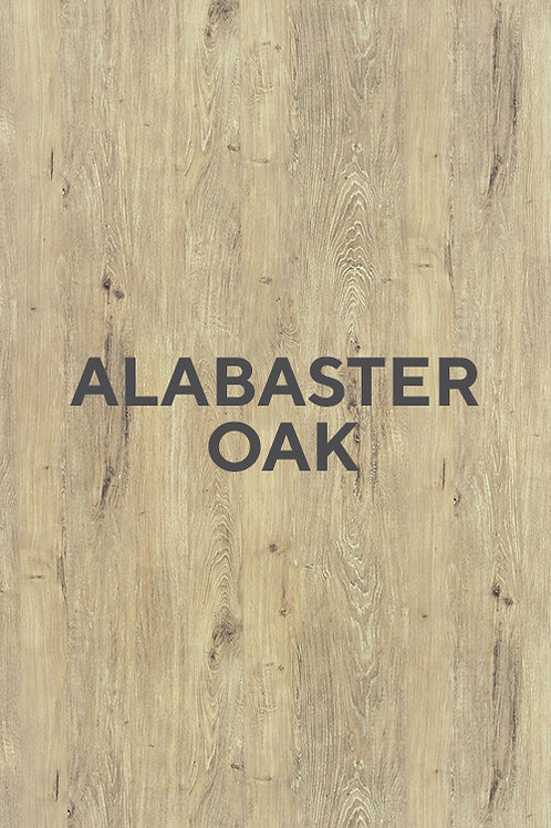 Alabaster Oak