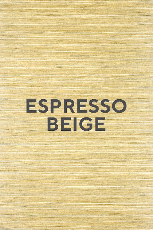 Espresso Beige