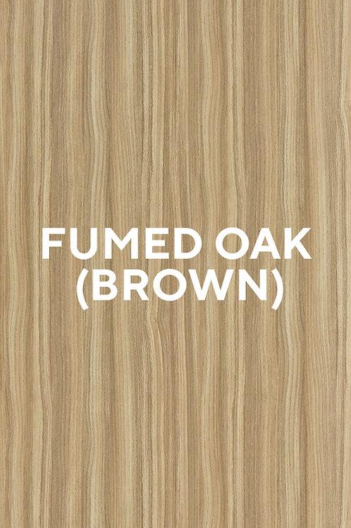 Fumed Oak (Brown)