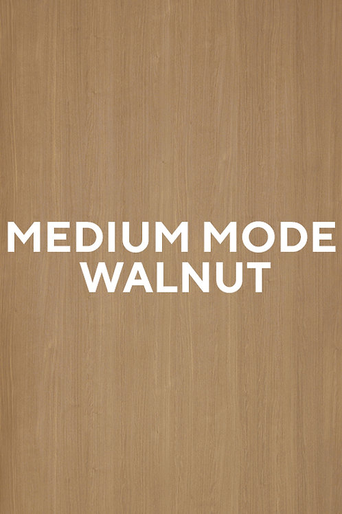 Medium Mode Walnut