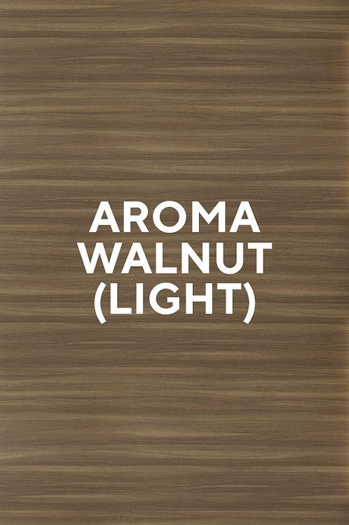 Aroma Walnut (Light)