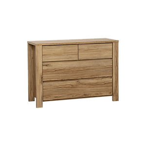 Croft Lowboy Drawers by Platform 10
