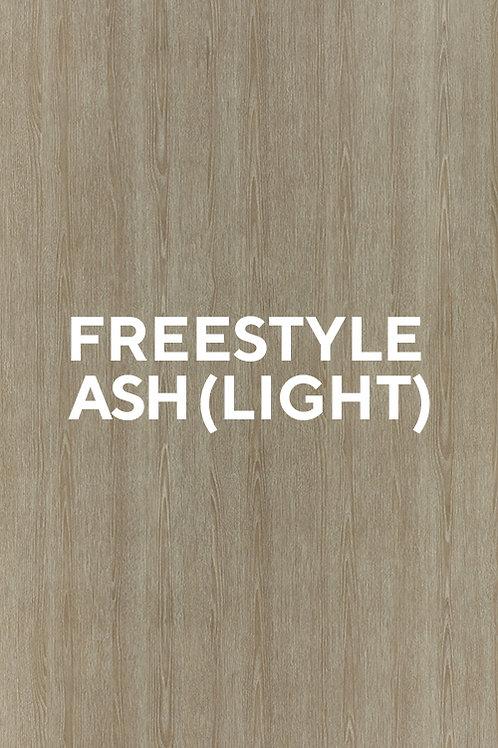 Freestyle Ash (Light)