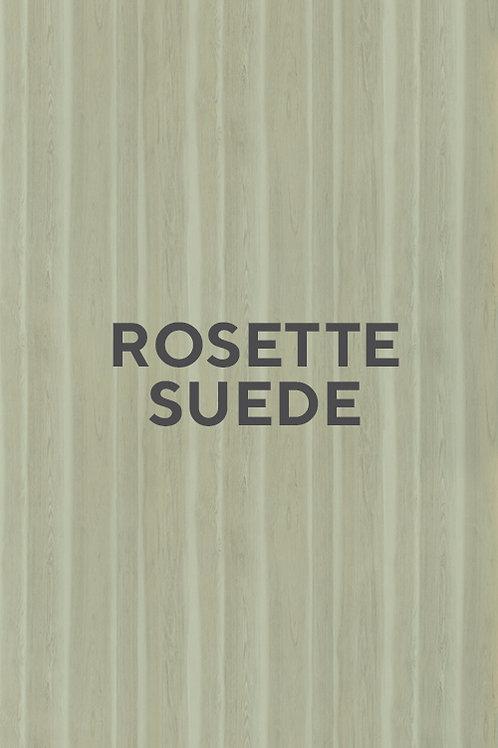 Rosette Suede