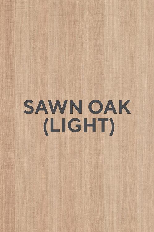Sawn Oak (Light)