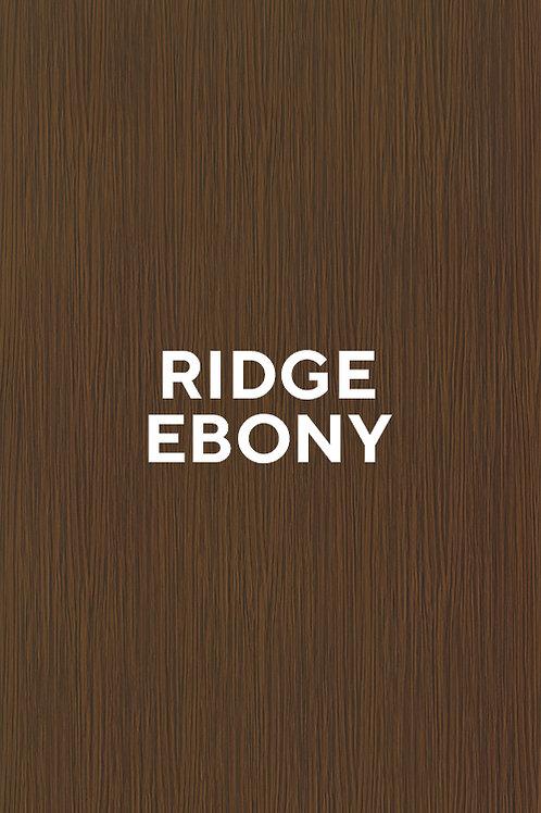 Ridge Ebony