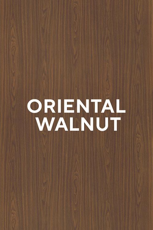 Oriental Walnut