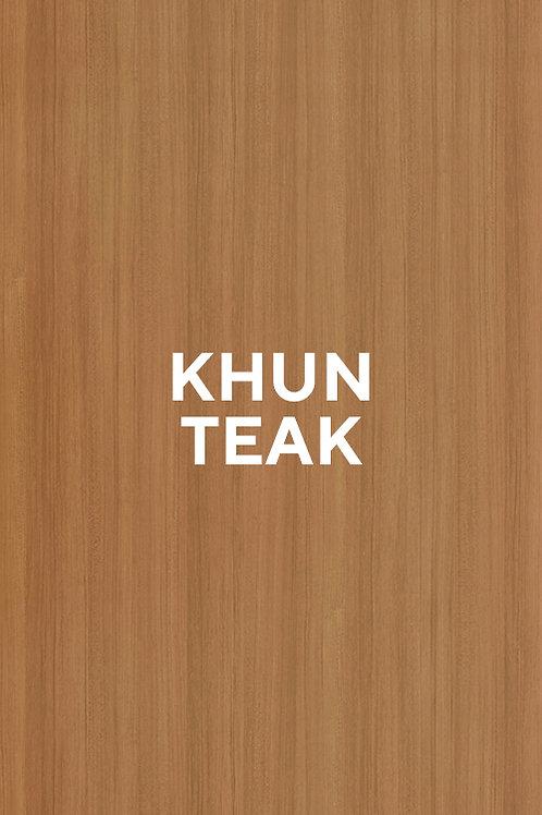 Khun Teak