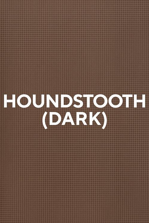 Houndstooth (Dark)