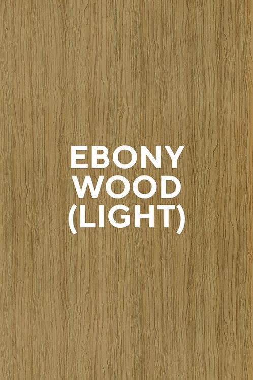 Ebony Wood (Light)