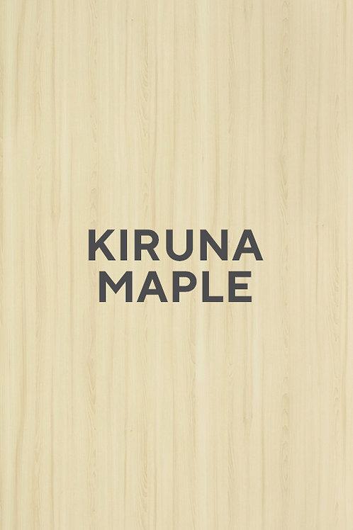 Kiruna Maple