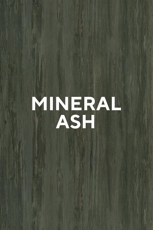 Mineral Ash