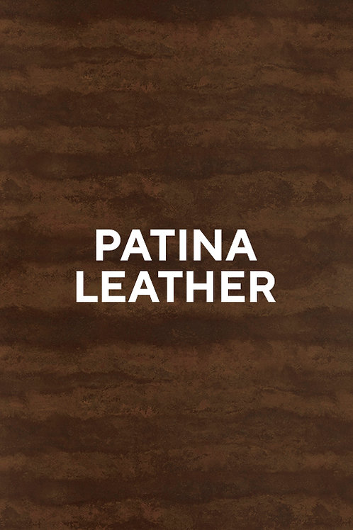 Patina Leather